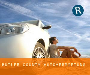 Butler County autovermietung