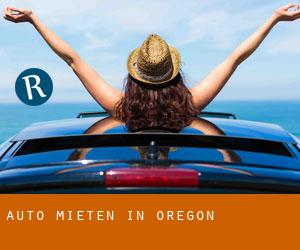 Auto mieten in Oregon
