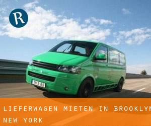 Lieferwagen mieten in Brooklyn (New York)