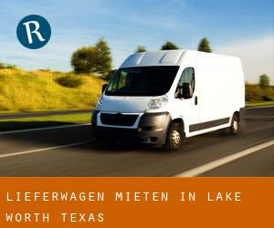 Lieferwagen mieten in Lake Worth (Texas)