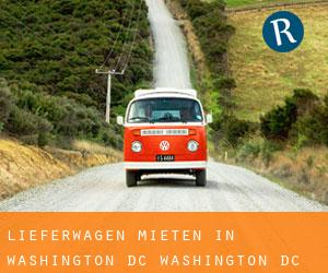 Lieferwagen mieten in Washington, D.C. (Washington, D.C.)