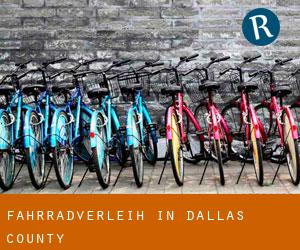 Fahrradverleih in Dallas County