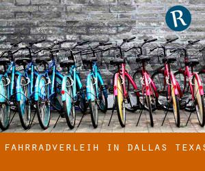 Fahrradverleih in Dallas (Texas)