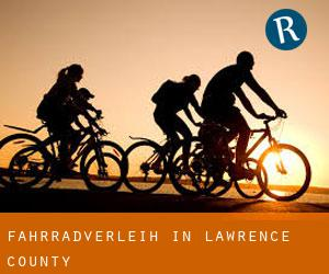 Fahrradverleih in Lawrence County