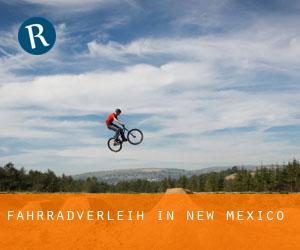 Fahrradverleih in New Mexico