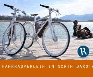 Fahrradverleih in North Dakota