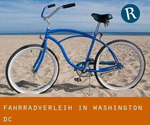 Fahrradverleih in Washington, D.C.