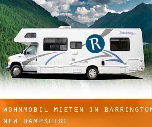 Wohnmobil mieten in Barrington (New Hampshire)