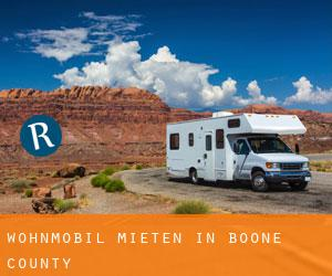 Wohnmobil mieten in Boone County