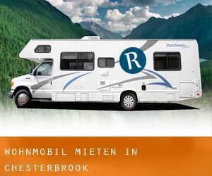 Wohnmobil mieten in Chesterbrook