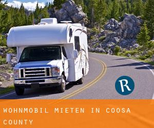 Wohnmobil mieten in Coosa County