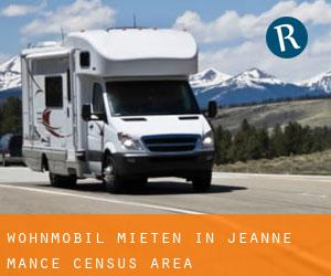 Wohnmobil mieten in Jeanne-Mance (census area)