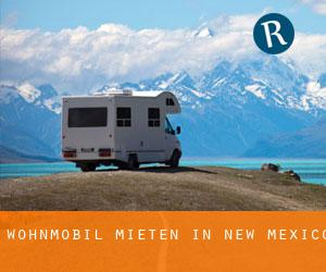 Wohnmobil mieten in New Mexico
