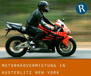 Motorradvermietung in Austerlitz (New York)