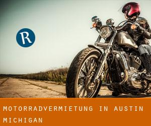 Motorradvermietung in Austin (Michigan)
