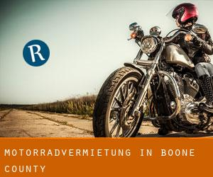 Motorradvermietung in Boone County