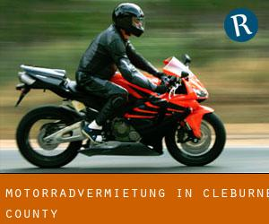 Motorradvermietung in Cleburne County