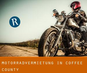 Motorradvermietung in Coffee County