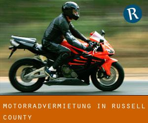 Motorradvermietung in Russell County