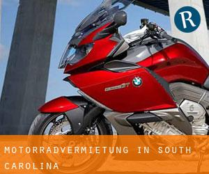 Motorradvermietung in South Carolina