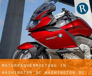 Motorradvermietung in Washington, D.C. (Washington, D.C.)