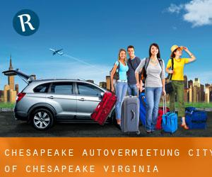 Chesapeake Autovermietung (City of Chesapeake, Virginia)