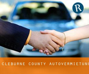 Cleburne County autovermietung
