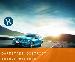 Darmstadt District Autovermietung