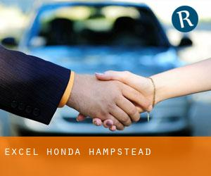 Excel Honda (Hampstead)