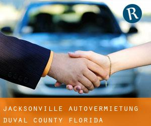 Jacksonville Autovermietung (Duval County, Florida)