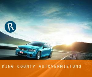 King County autovermietung