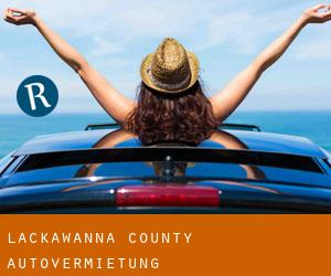 Lackawanna County Autovermietung