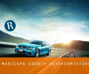 Maricopa County Autovermietung