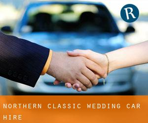 Northern Classic Wedding Car Hire