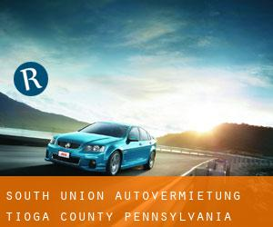 South Union Autovermietung (Tioga County, Pennsylvania)