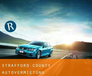 Strafford County Autovermietung