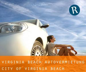 Virginia Beach Autovermietung (City of Virginia Beach, Virginia)